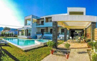 App Hotel Aelia Luxury Stavros