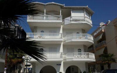 Kuća ZinosParalia
