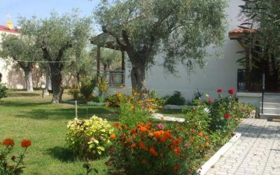 Kuća AlexandraTasos