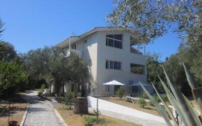 Kuća Alexandros GardenPefkohori