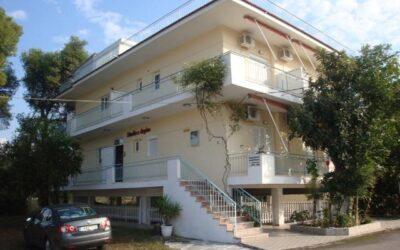 Kuća ArgiroEvia