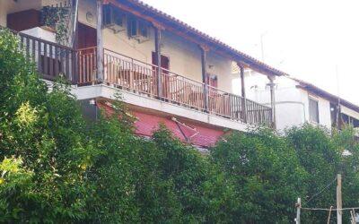 Kuća ElzaPefkohori