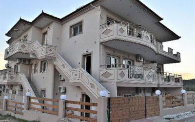 Kuća Grand VillasTasos