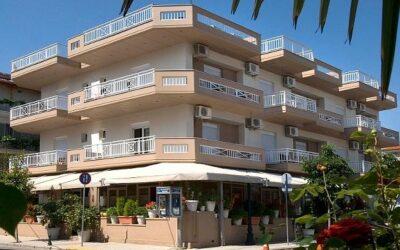 Kuća HarisisOlympic Beach