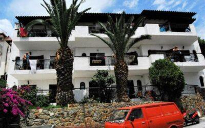 Kuća KalinaNeos Marmaras