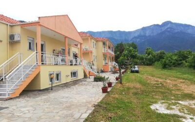 Kuća KostasTasos
