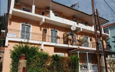 Kuća KostasParga