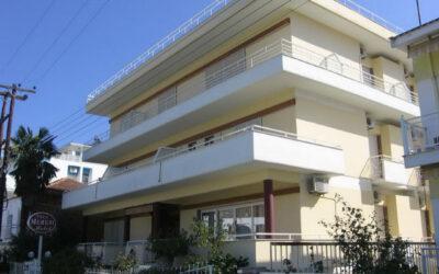 Kuća MeresiTasos
