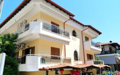 Kuća OdisseasHanioti