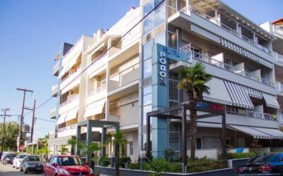 Aparthotel RodonParalia