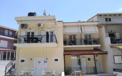 Kuća TheoParga