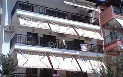 Kuća VasoNeos Marmaras