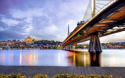 Istanbul – avionom 4 dana