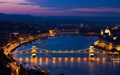 Budimpešta – 1. Maj autobusom 3 dana