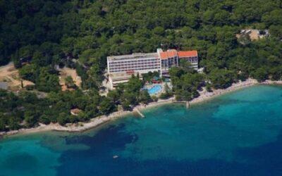 Hotel Amines Grand Azur 4*Peljesac