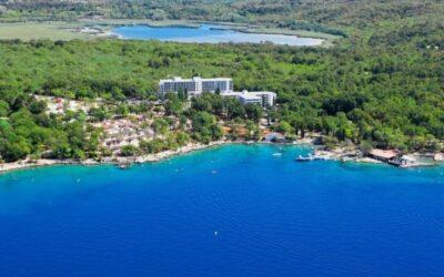 Hotel Beli Kamik 3*Krk