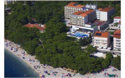 Hotel HorizontBaška Voda