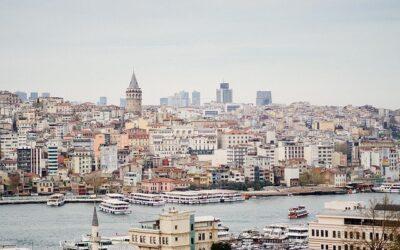 Istanbul – 1 Maj avionom 4 dana