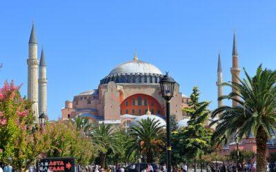 Istanbul – Uskrs avionom 4 dana