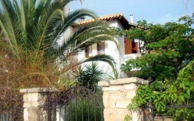 Kuća DinaSivota