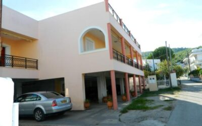 Kuća JoannaEvia