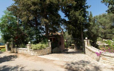 Kuća KikaSivota