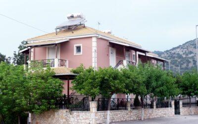 Kuća LoutsisSivota