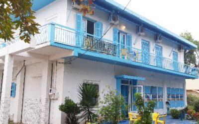 Kuća MimikaEvia