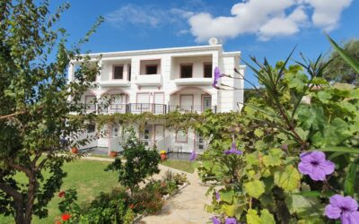 Kuća Nicolas LuxurySivota
