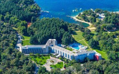 Hotel Laguna Mediteran 3*Poreč