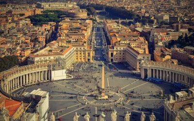 Rim – autobusom 6 dana