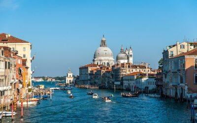 Venecija – 1. Maj autobusom