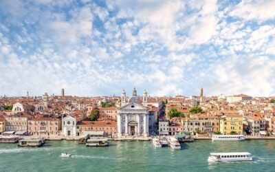 Venecija – Uskrs autobusom 5 dana