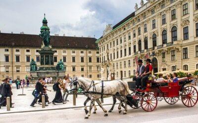 Beč – Uskrs autobusom 5 dana