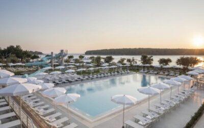 Hotel Park Punat 3*Krk