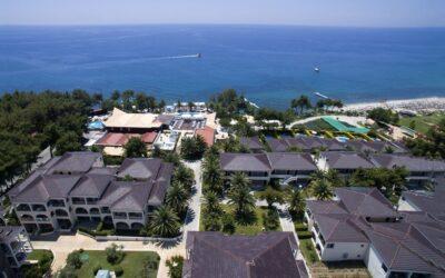 Alexandra Beach Spa Resort 4* Tasos