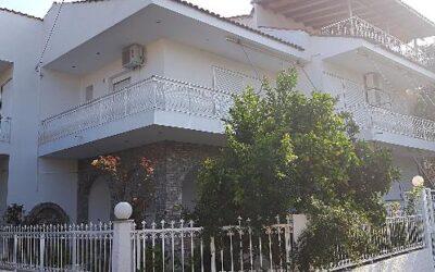 Kuća AleksandraEvia