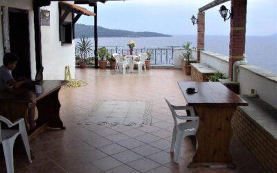 Kuća AlexandraNeos Marmaras