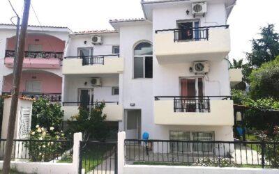 Kuća AmyTasos