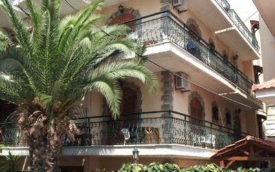 Kuća AnnaTasos