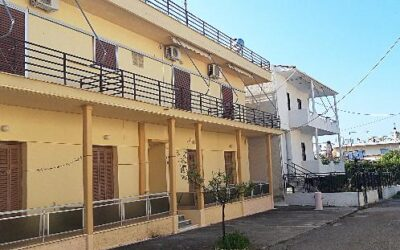 Kuća ChrisoulaEvia