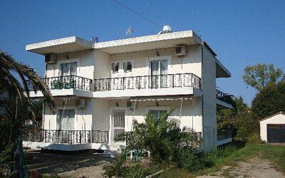 Kuća ChristosEvia