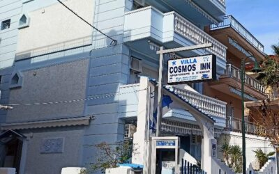 Kuća Cosmos InnOlympic Beach