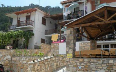 Kuća FedraTasos