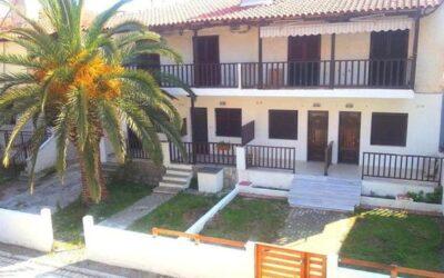 Kuća Fenias Polihrono