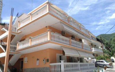 Kuća GiohanaParga