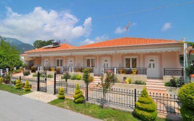 Kuća KathrinTasos