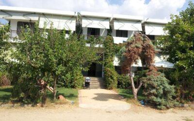 Kuća KiparisiouTasos