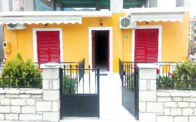Kuća KostasLefkada