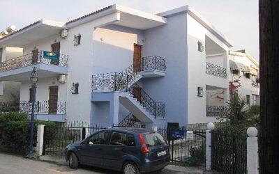 Kuća LemoniaPefkohori